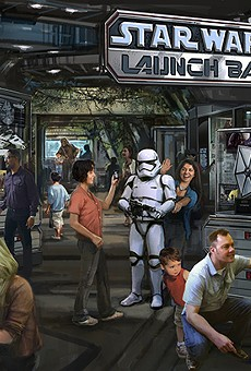 Details released on Star Wars Season of The Force coming to Disney's Hollywood Studios
