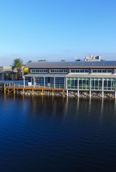 Canvas Restaurant and Market paints a pretty picture in Lake Nona