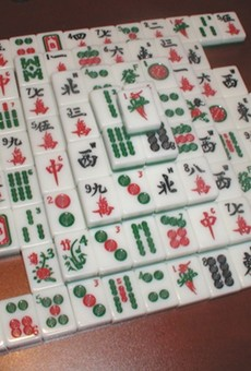 Altamonte Springs neighbors call police to bust up illegal Mahjongg games in clubhouse
