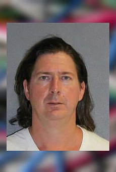 Instead of getting a job, an Ormond Beach man attempted to electrocute his dad over the will