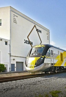 Brightline-Virgin asks for another $950 million in bonds for Orlando-West Palm Beach expansion