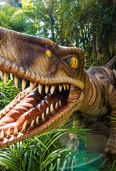 The best new additions to Orlando's theme parks in 2015