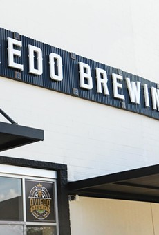 Oviedo Brewing Co. opens, Church Street food hall rumors and more in Orlando foodie news