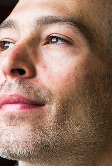 Matisyahu shaves his signature beard and shakes up his sonic range