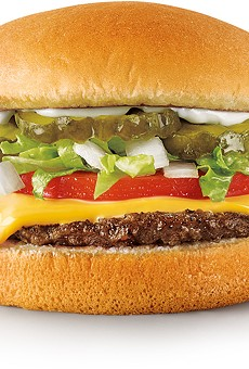 Sonic is selling cheeseburgers for just 79 cents today