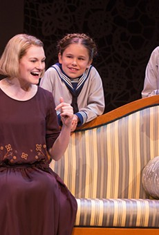 "The Phil is alive with ""The Sound of Music"" through Jan. 10"