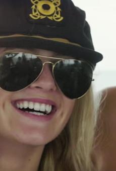 University of Miami sorority spares no expense on this insane recruitment video
