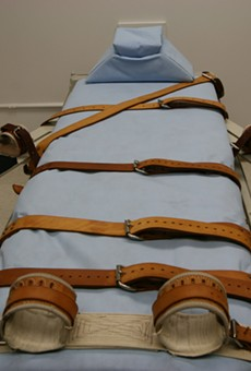 U.S. Supreme Court rules Florida's death penalty system unconstitutional