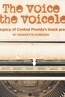 The legacy of Central Florida's black press