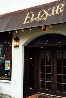Elixir Orlando is all things to all partiers