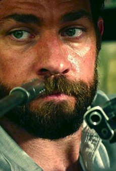 Opening in Orlando: 13 Hours: The Secret Soldiers of Benghazi, Norm of the North and Ride Along 2