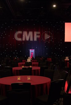 Campus MovieFest launches at UCF