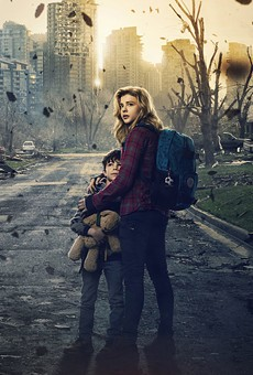 Opening in Orlando: The 5th Wave, The Boy and Dirty Grandpa