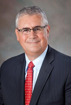 State Attorney Jeff Ashton is running for re-election