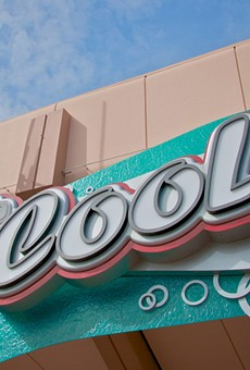With World of Coke opening at Disney Springs, will Club Cool remain?