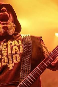 Central Florida death metal legends Massacre announce Orlando show
