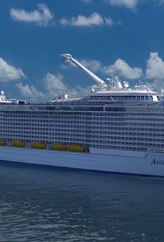 Florida senator calls for investigation of Royal Caribbean after storm incident