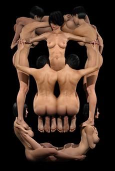 """The Skull"""