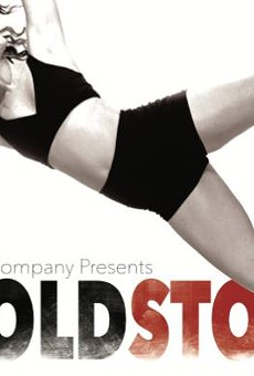 Emotions Dance speaks from the heart in 'Untold Stories' this weekend at Orlando Shakes