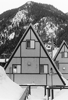 Gary Metz's Quaking Aspen: A Lyric Complaint renders the vernacular transcendent