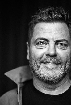 Nick Offerman is coming to Orlando's Hard Rock Live