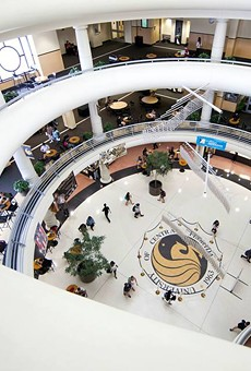 Second lawsuit filed against UCF over data breach involving 63,000 stolen Social Security numbers