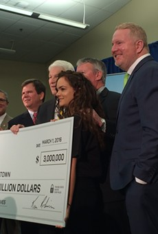 Dr. Phillips Charities donates $3 million to UCF Downtown campus