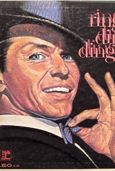 55 Years Later: Frank Sinatra - 'Ring-a-Ding-Ding!'