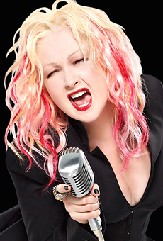 Cyndi Lauper is coming to Dr. Phillips this summer