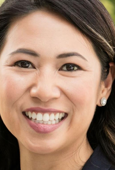 Central Florida Rep. Stephanie Murphy is officially running for a third term