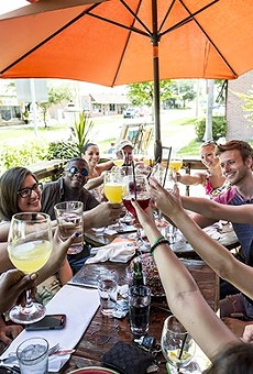 Win VIP tickets to United We Brunch by Instagramming your favorite brunch spot this weekend