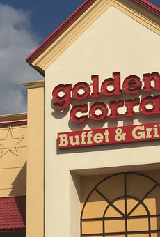 Two local Golden Corrals were cited for roaches and unsanitary conditions, which doesn't sound that bad for Golden Corral