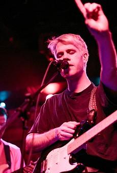 Porches' Orlando debut proves transformative live; Thad Anderson creates a city soundtrack