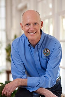 Rick Scott wants Yale University to relocate to Florida