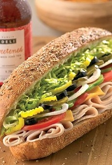 Publix says they will discontinue Pub subs, replace with Subway