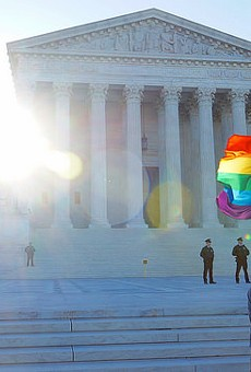 Federal judge strikes down Florida's same-sex marriage ban after resistance from state officials
