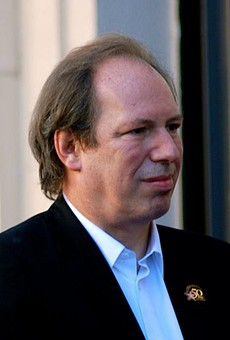 Renowned film composer Hans Zimmer helps UCF celebrate the arts at the Dr. Phillips Center