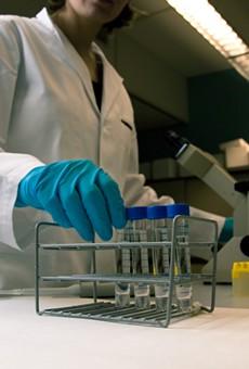 World's largest sperm bank opens first egg center near UCF
