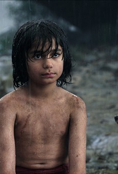 In The Jungle Book, Disney has that rare thing: a property worth rebooting, and a reboot worth the ticket price
