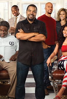 Opening in Orlando: Barbershop: The Next Cut and Criminal