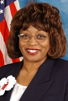 Federal court rejects Corrine Brown's lawsuit against Florida redistricting