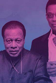 Legends Herbie Hancock and Wayne Shorter are still pushing jazz forward