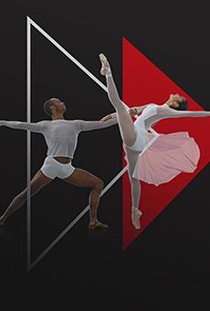 Orlando Ballet showcases the stars of tomorrow in their Fast Forward showcase