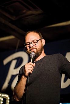 Orlando creative community shocked by deaths of comedian Matt Gersting and artist Morgan Steele