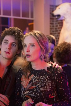 Julie Delpy's Lolo returns to Enzian Theater