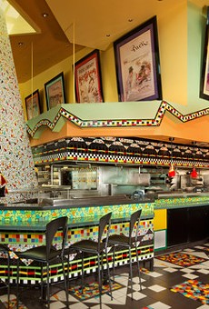 Wolfgang Puck Grande Cafe