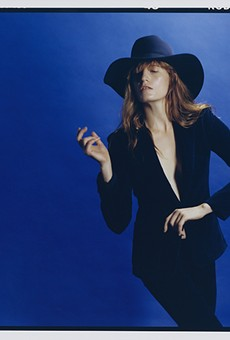 Florence + the Machine set to get big, blue and beautiful at the Amway Center