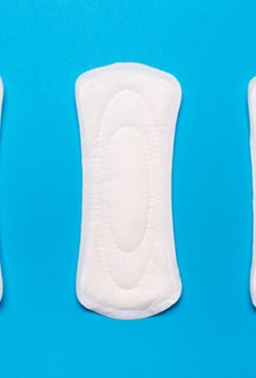 Florida's incarcerated women face significant struggles to get menstrual products