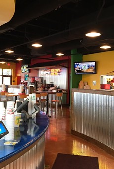 Fuzzy's Taco Shop opens, I-Drive dim sum mainstay Ming Court closes, plus more in local foodie news