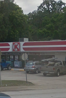 The former Circle K location in Mills 50 will soon get a new tenant